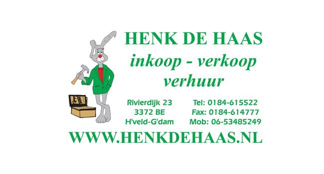 Henk de Haas