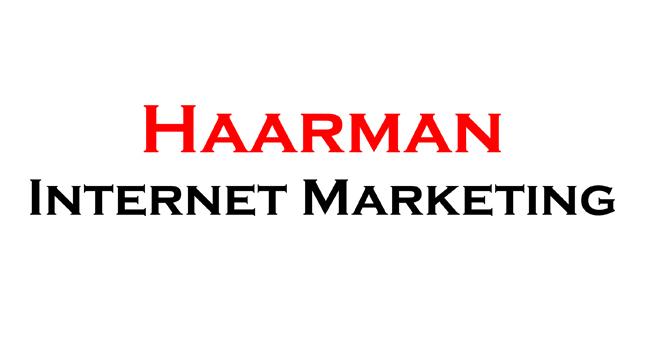 Haarman Internet Marketing