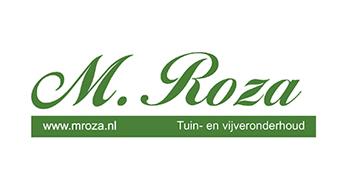 M. Roza Tuin- en vijveronderhoud